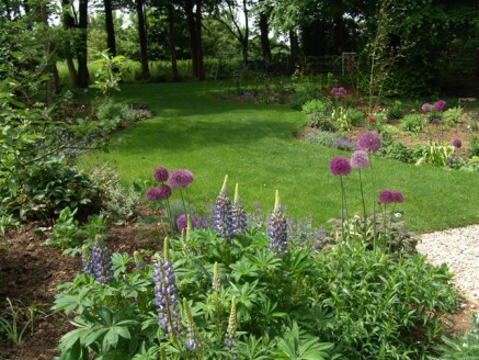 Woodland Gardens, Lansdown, Bath