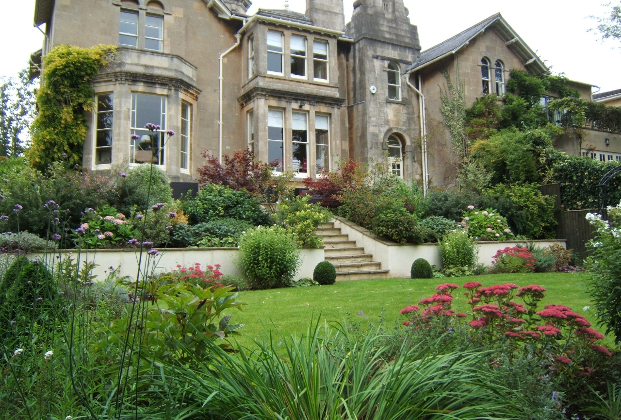 Traditional and family gardens