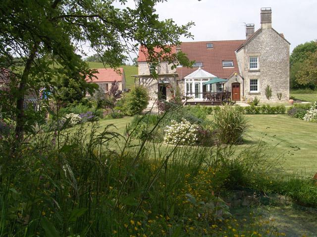 Country Garden Design04