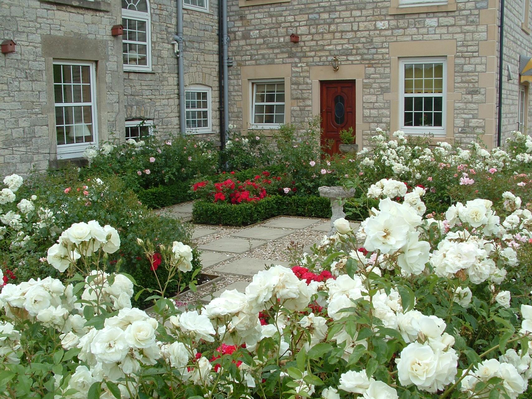 Country Garden Design05