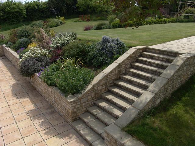 Country Garden Design08