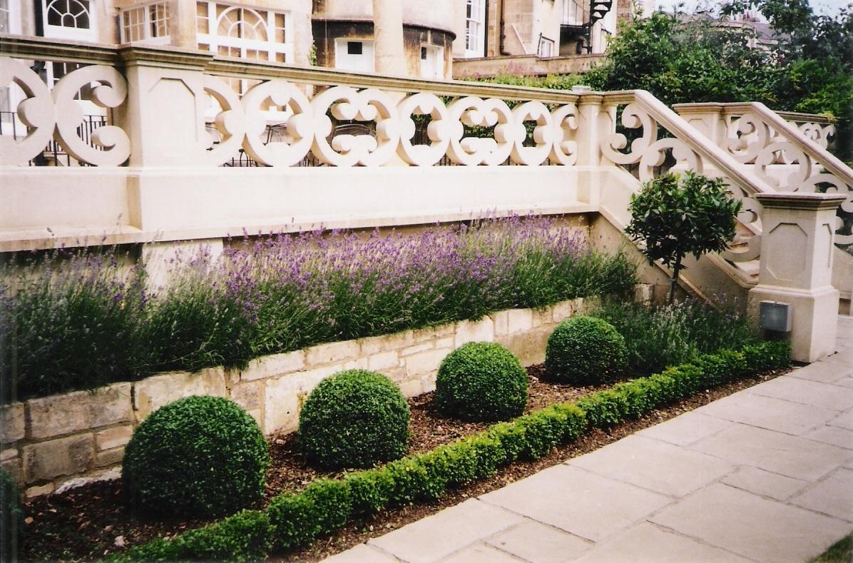 Formal Garden Design 05